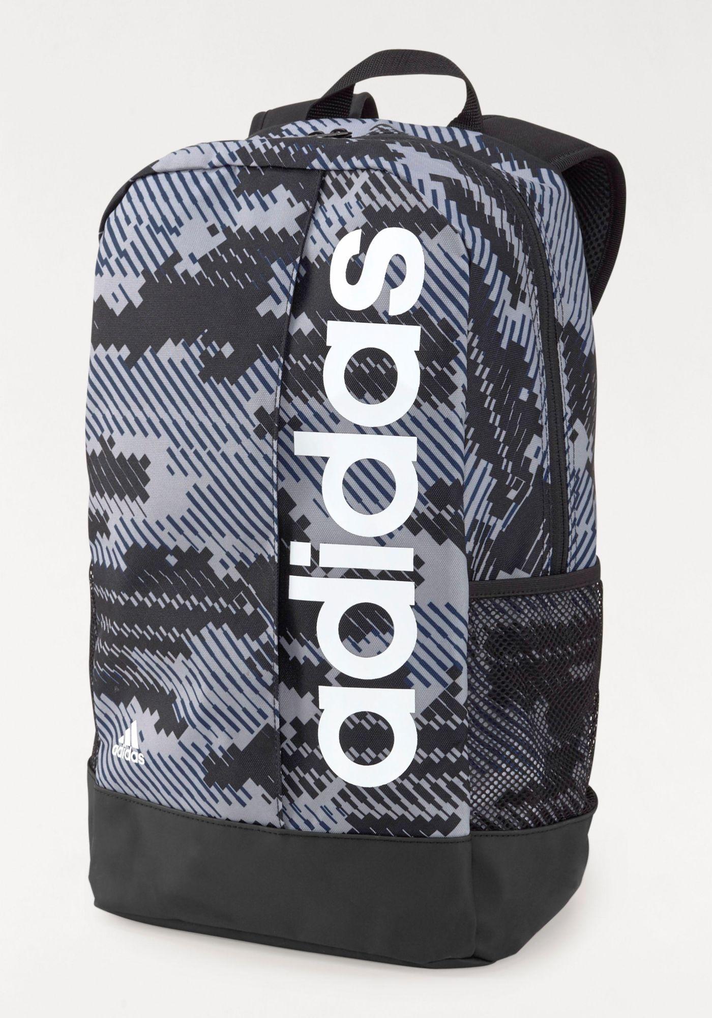 ADIDAS PERFORMANCE adidas Performance Sportrucksack »LINEAR PER BACKPACK GRAPHIC«