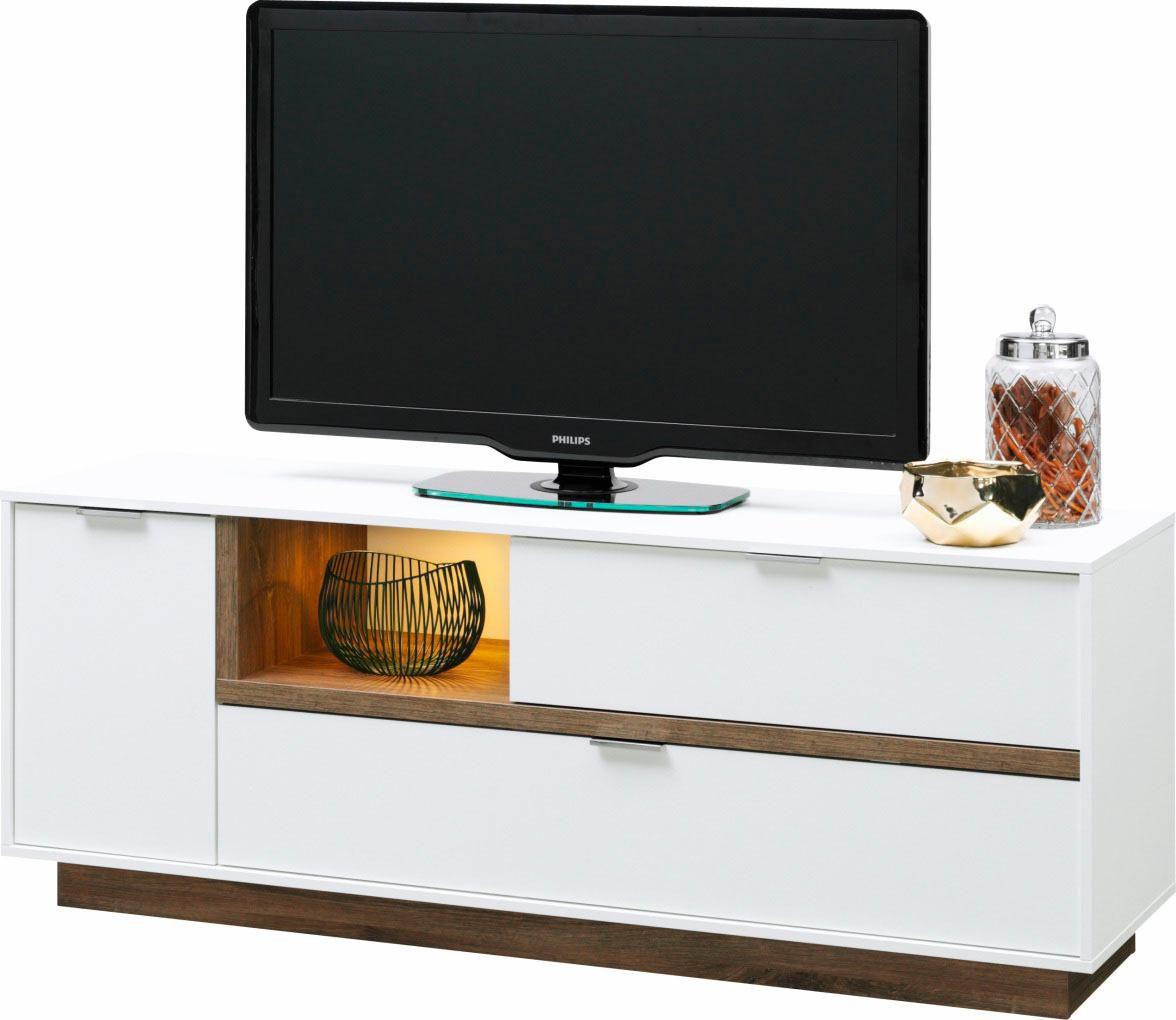 CS SCHMAL CS Schmal TV-Board »MY Ell«, Breite 157 cm