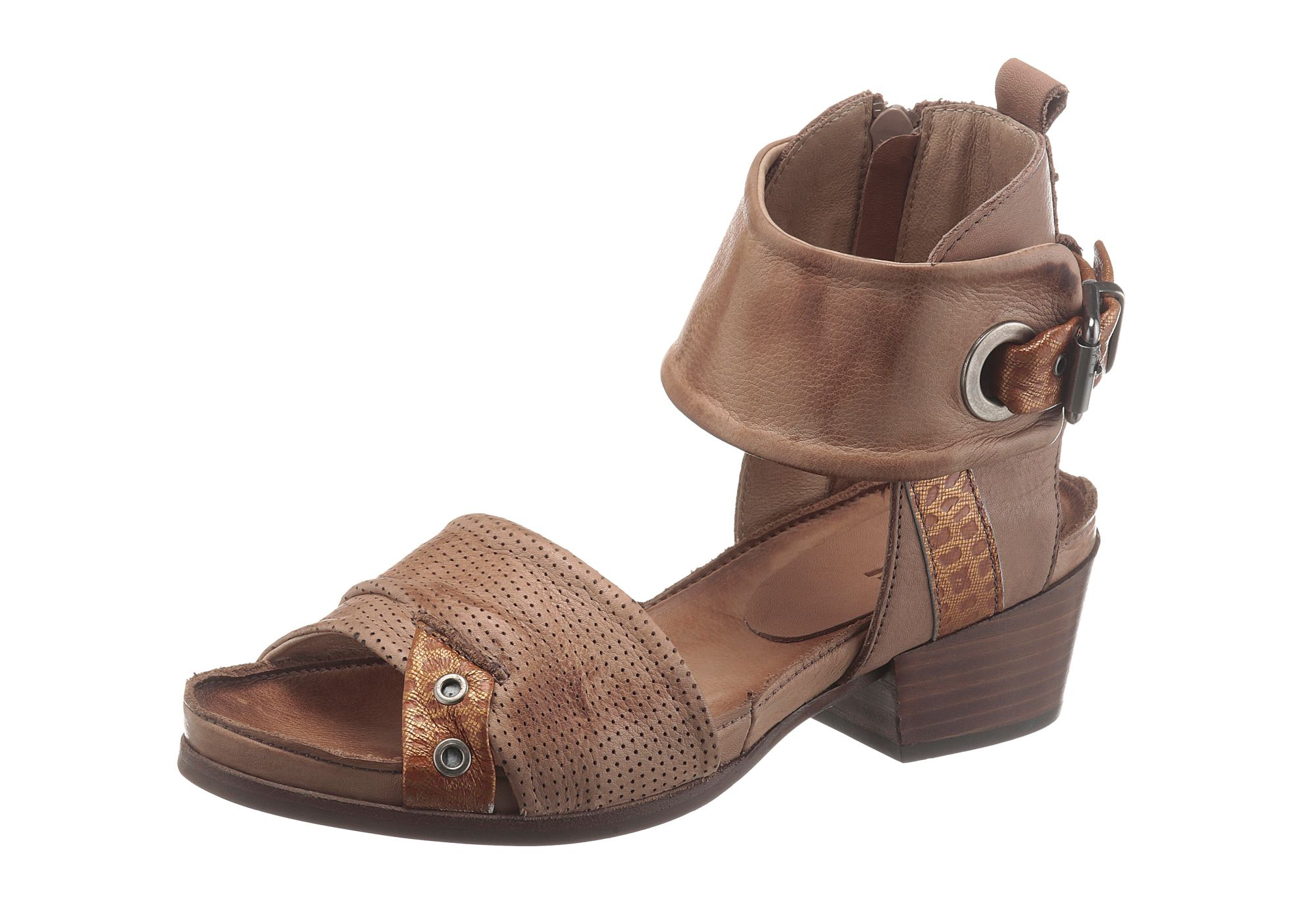 DKODE  Sandalette »Rebellious«
