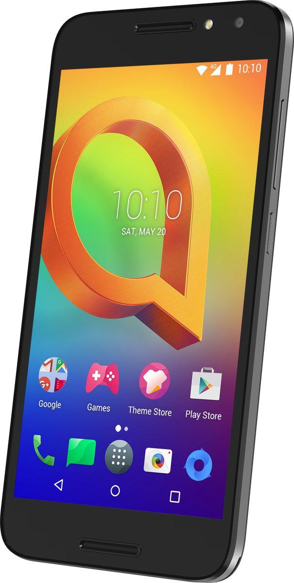 ALCATEL Alcatel A3 5046D 16GB Android prime black