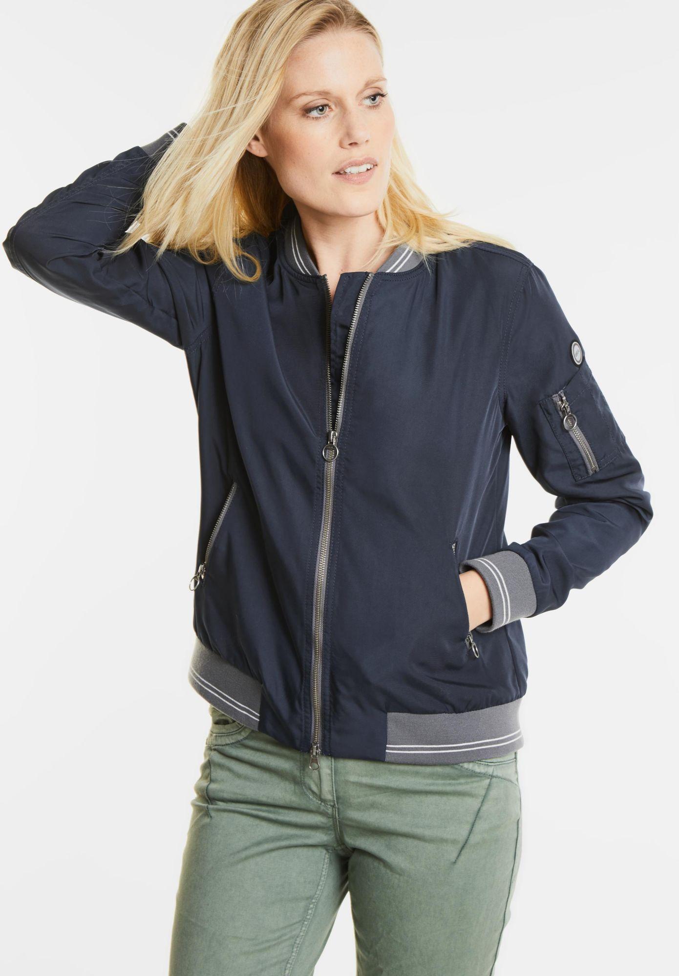 CECIL  Blouson-Style Jacke