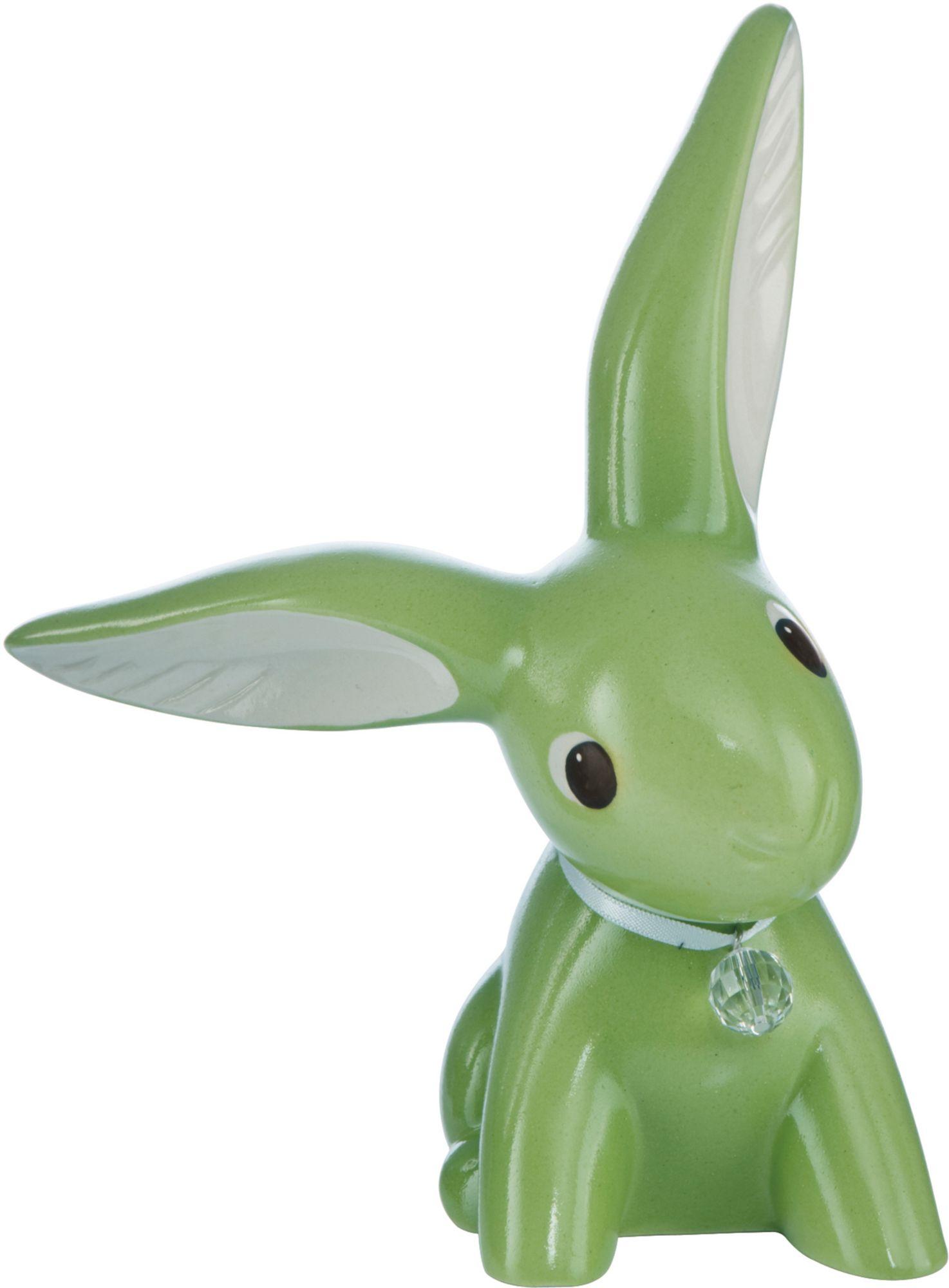 GOEBEL Goebel Hase Bunny de luxe, »Green Big Bunny«