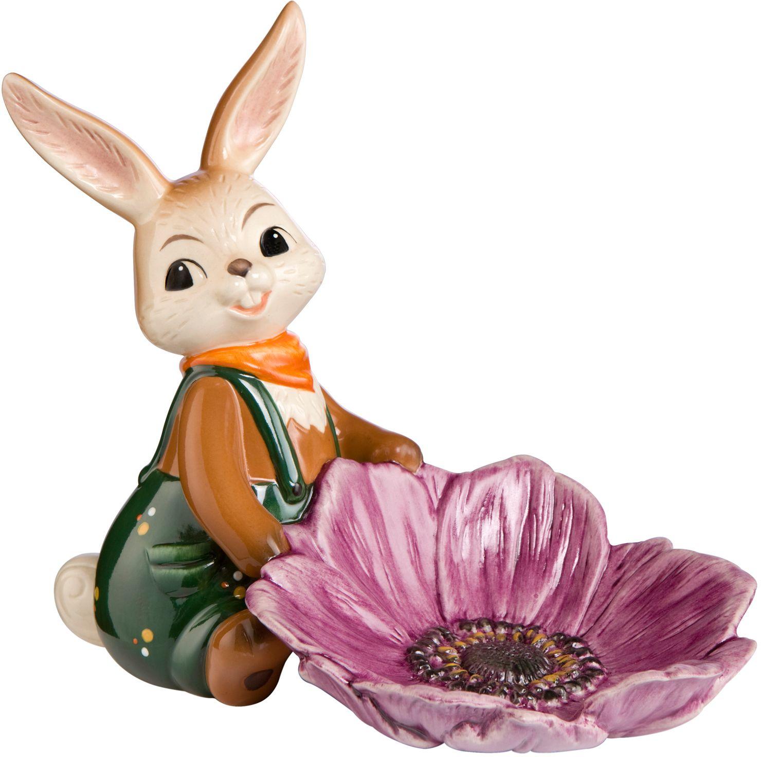 GOEBEL Goebel Osterhase, »Anemonenblüte«