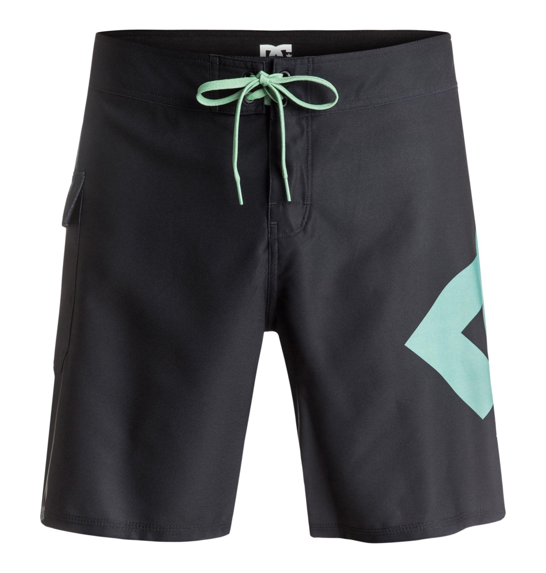 DC SHOES DC Shoes Boardshorts »Lanai 18 - Boardshorts«