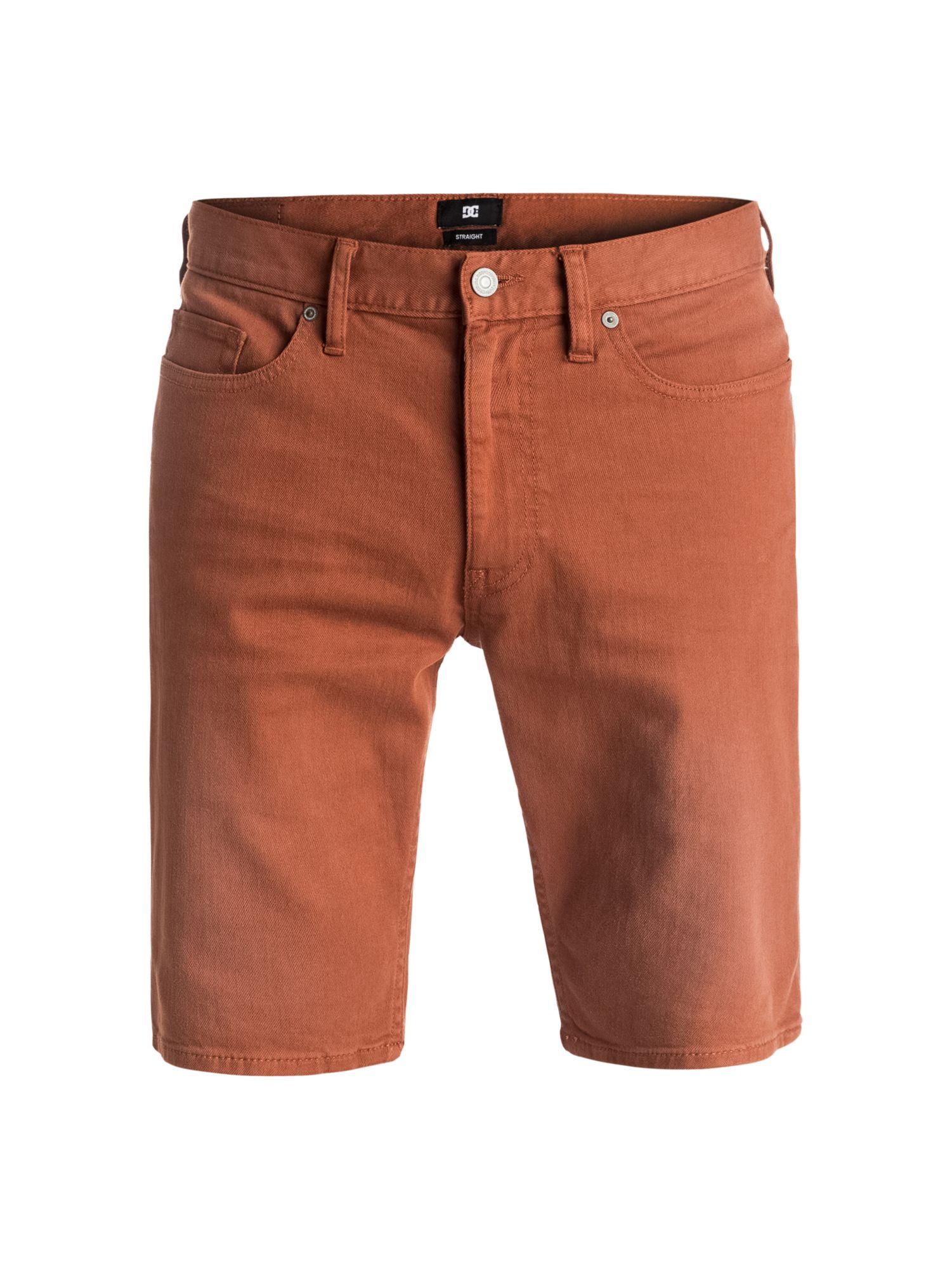 DC SHOES DC Shoes Denim-Shorts »Colour Straight - Denim-Shorts«