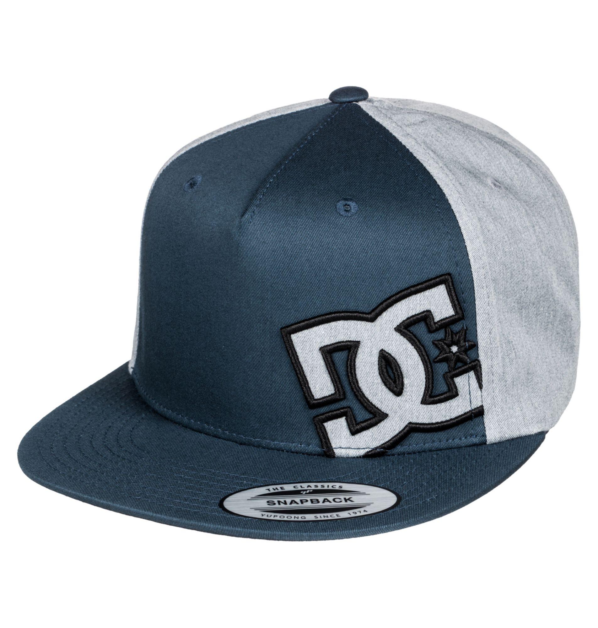 DC SHOES DC Shoes Cap »Heard Ya - Cap«