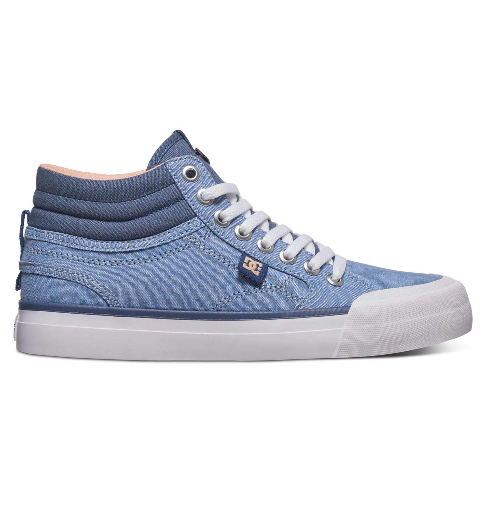 DC SHOES DC Shoes Hi top »Evan Hi TX SE«