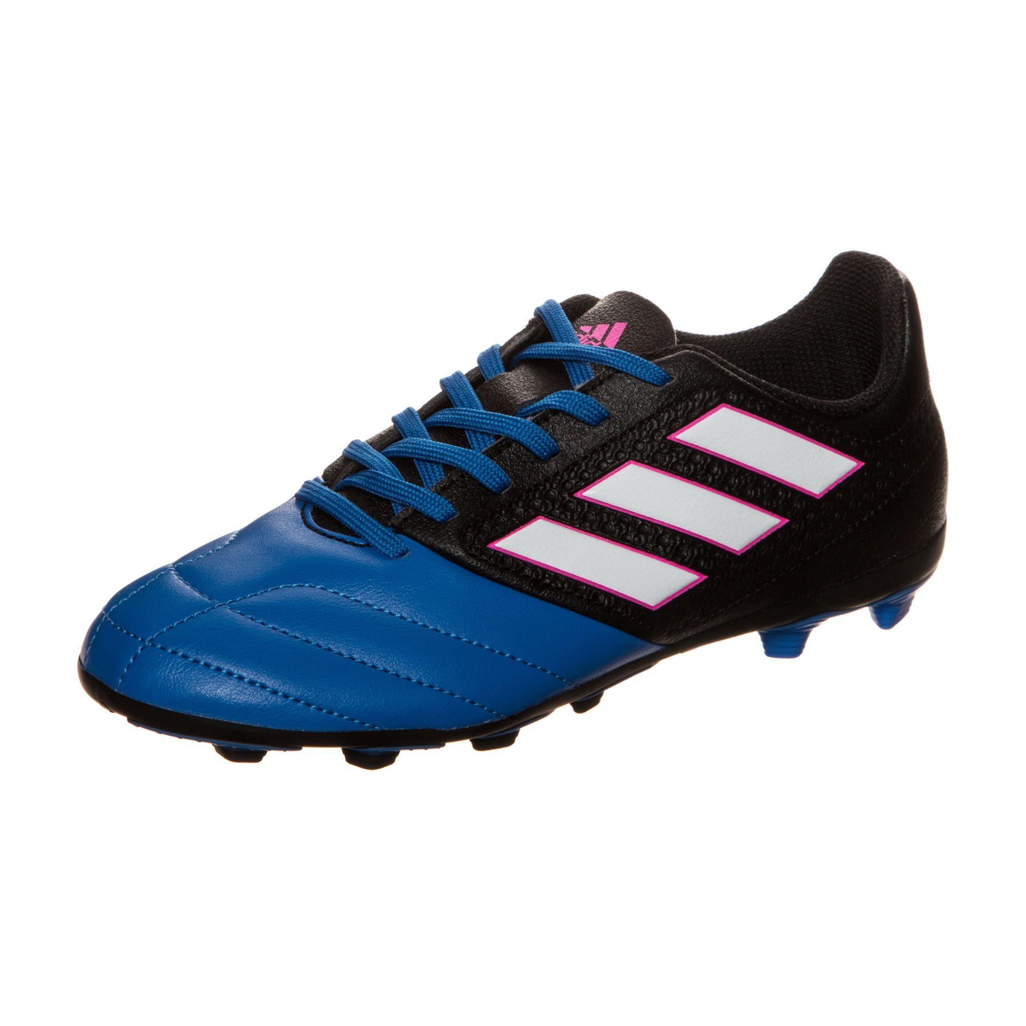 ADIDAS PERFORMANCE adidas Performance ACE 17.4 FxG Fußballschuh Kinder