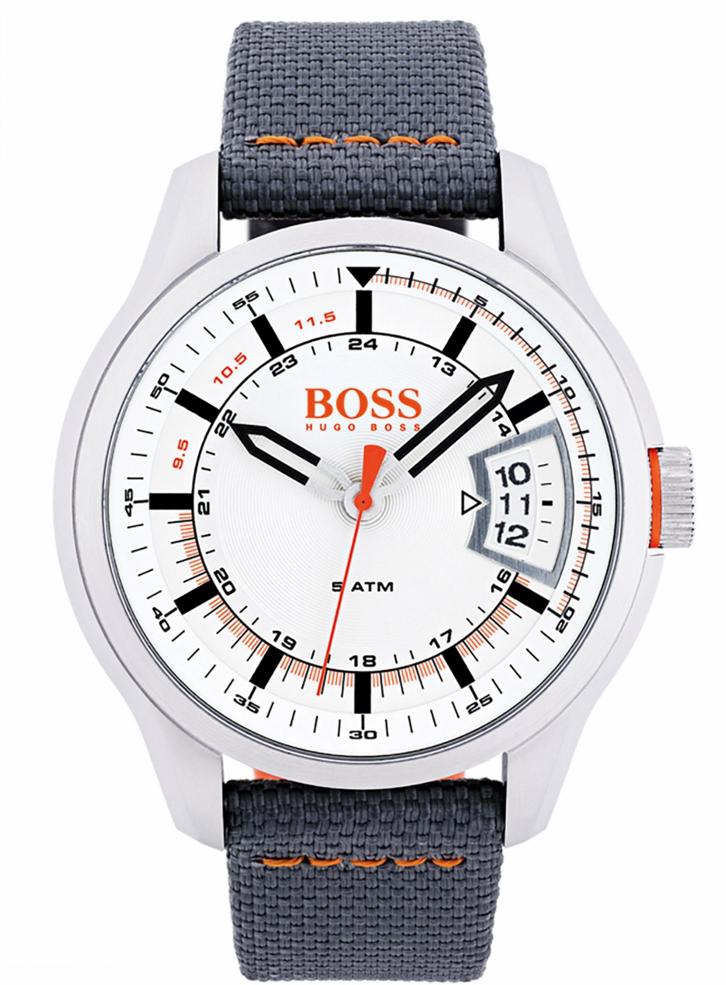 BOSS ORANGE Boss Orange Quarzuhr »HONG KONG, 1550015«