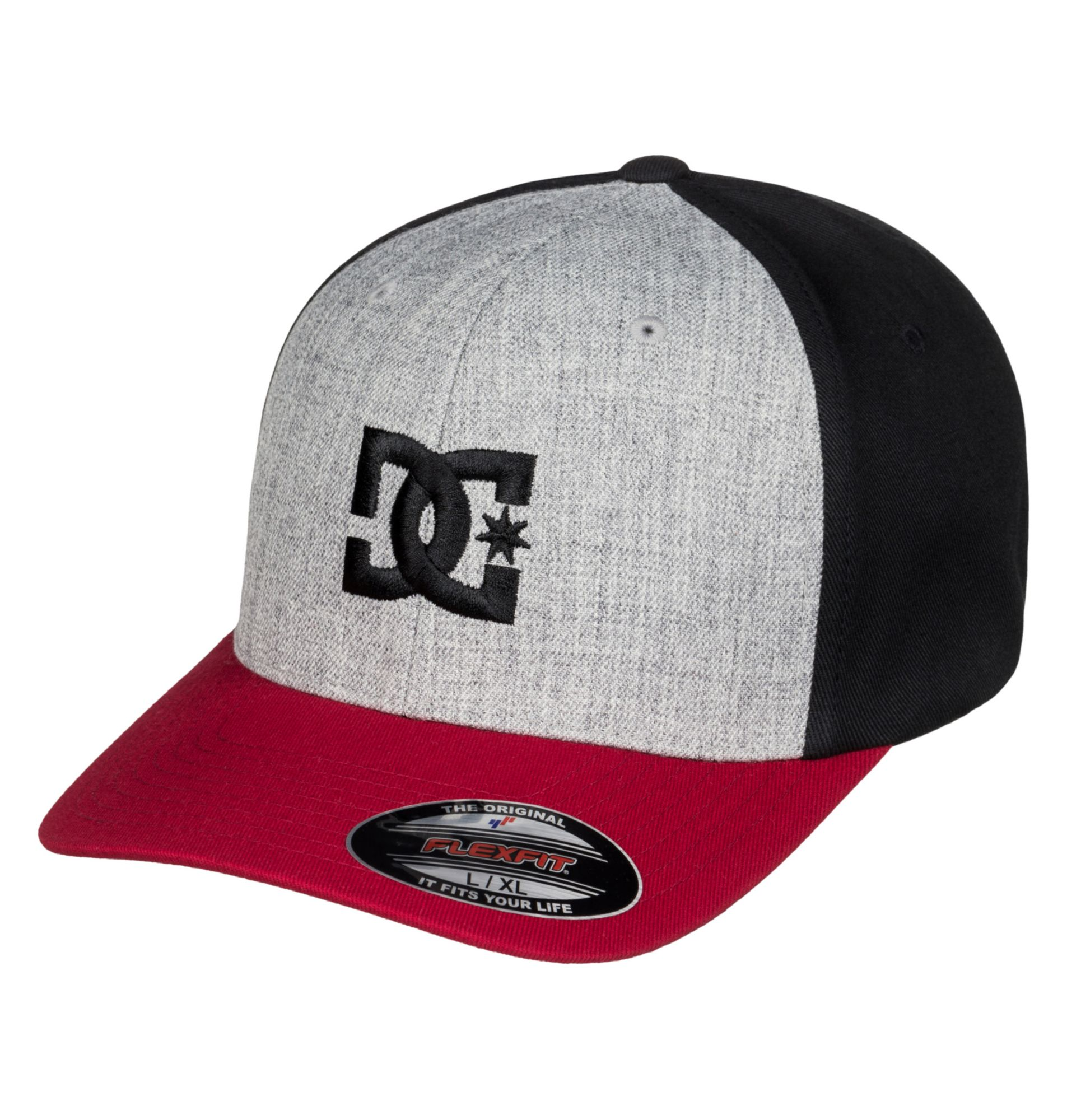 DC SHOES DC Shoes Cap »Cap Star«