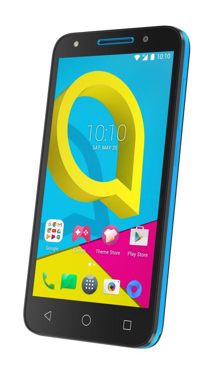 ALCATEL Alcatel Smartphone »U5 (4G) 5044D«
