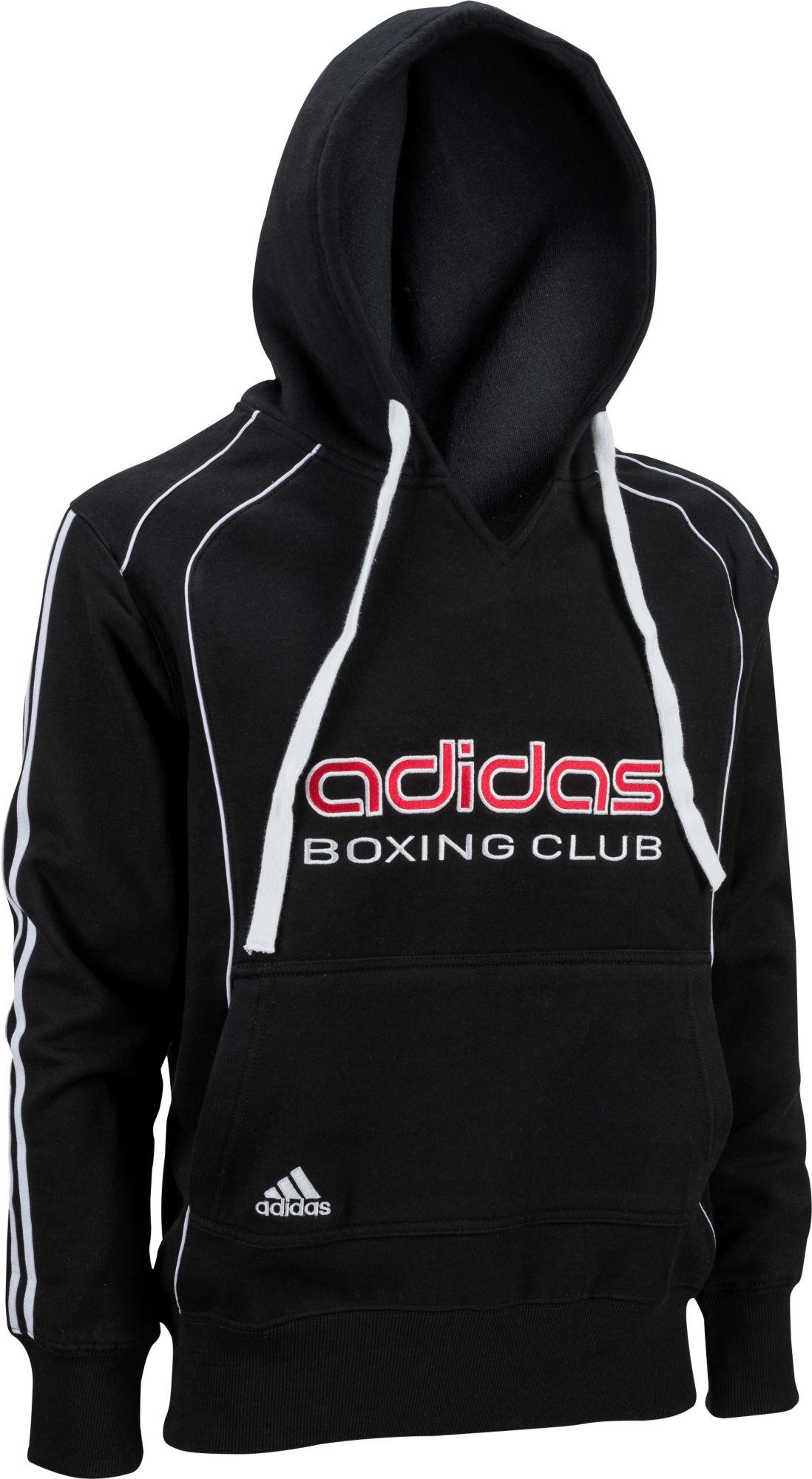 ADIDAS PERFORMANCE adidas Performance Kapuzensweatshirt, »Boxing Club«