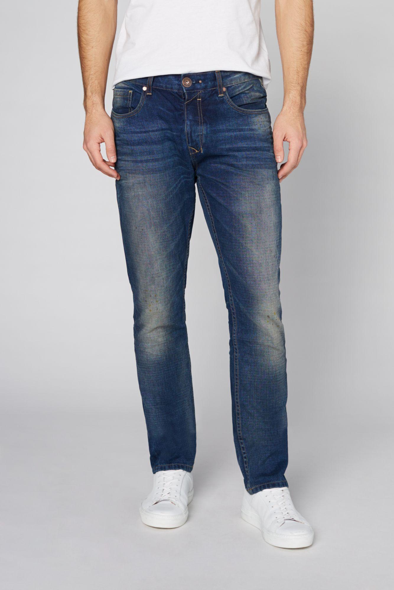 COLORADO DENIM  Jeans »C938 TAPERED Herren Jeans«