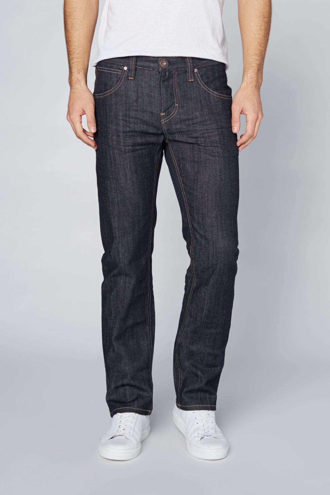 COLORADO DENIM  Jeans »C942 LUKE Herren Jeans«