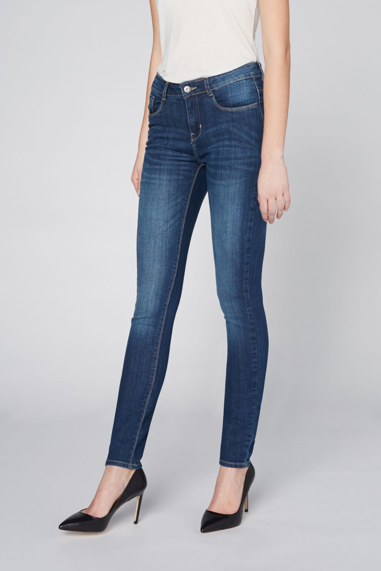 COLORADO DENIM  Jeans »C974 LANA Damen Jeans«