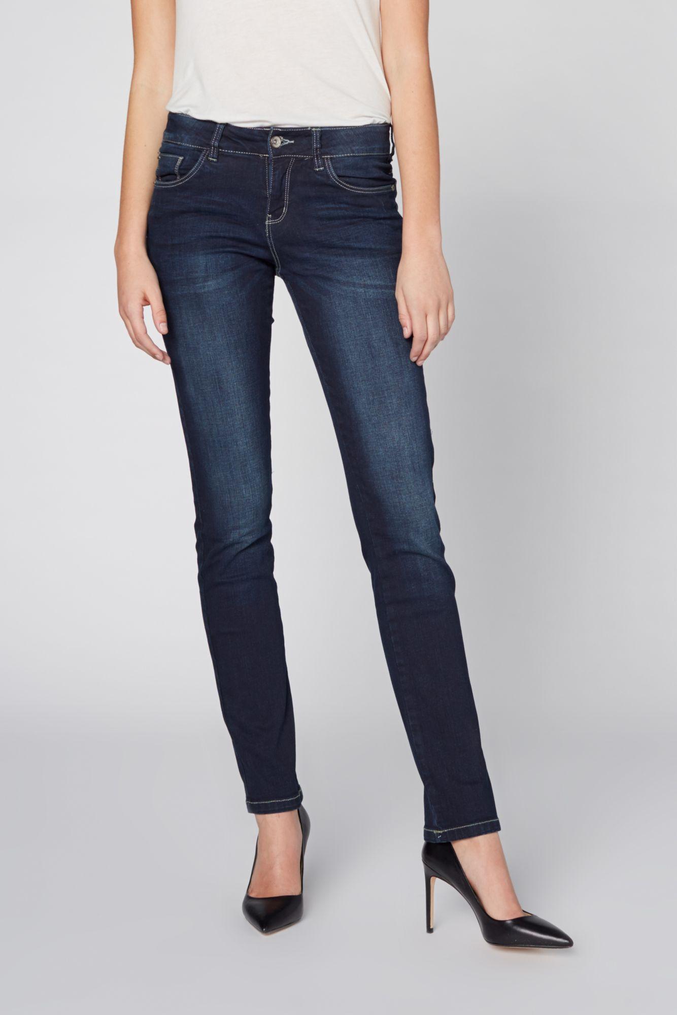 COLORADO DENIM  Jeans »C959 LAYLA Damen Jeans«