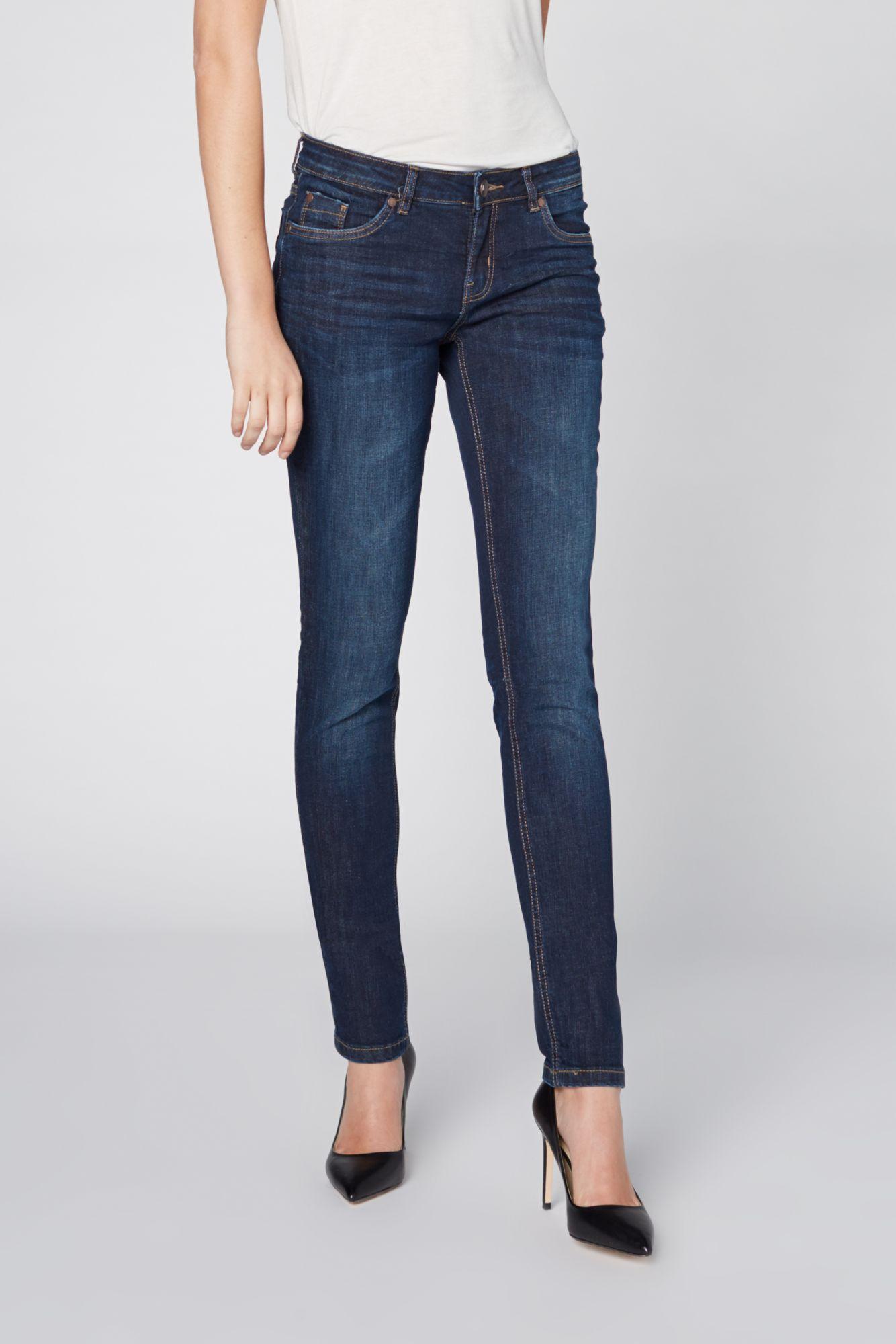 COLORADO DENIM  Jeans »C956 SKINNY Damen Jeans«