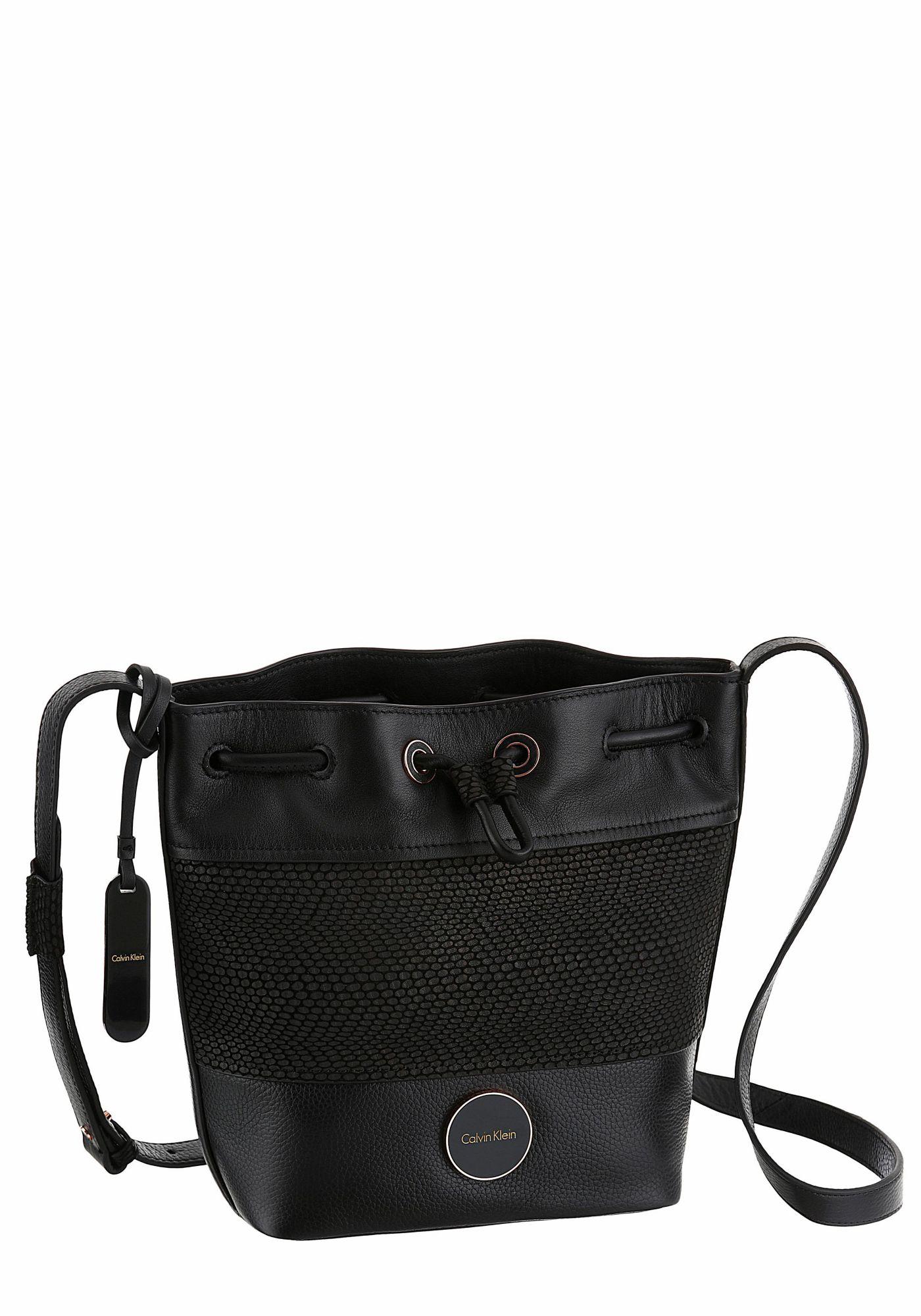 CALVIN KLEIN Calvin Klein Beuteltasche »SILYA BUCKET BAG«
