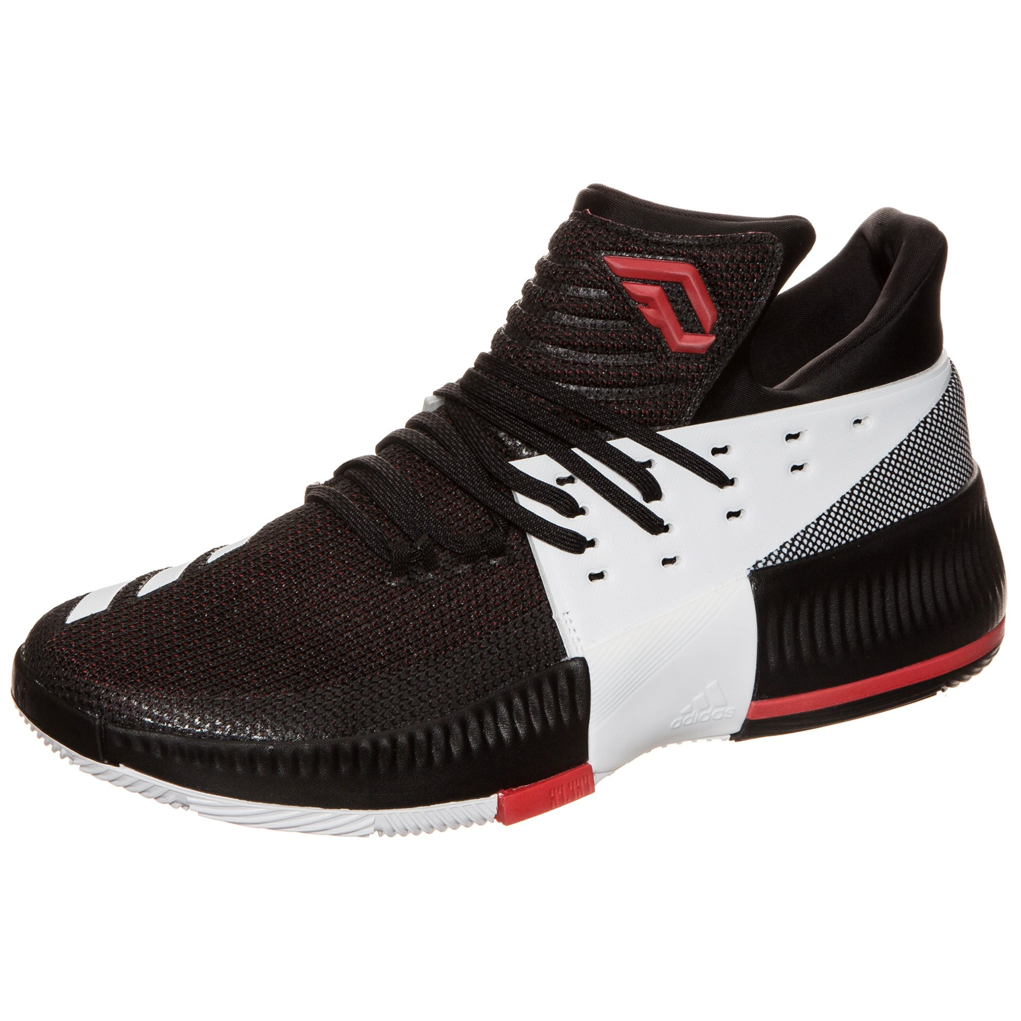 ADIDAS PERFORMANCE adidas Performance Dame 3 On Tour Basketballschuh Herren
