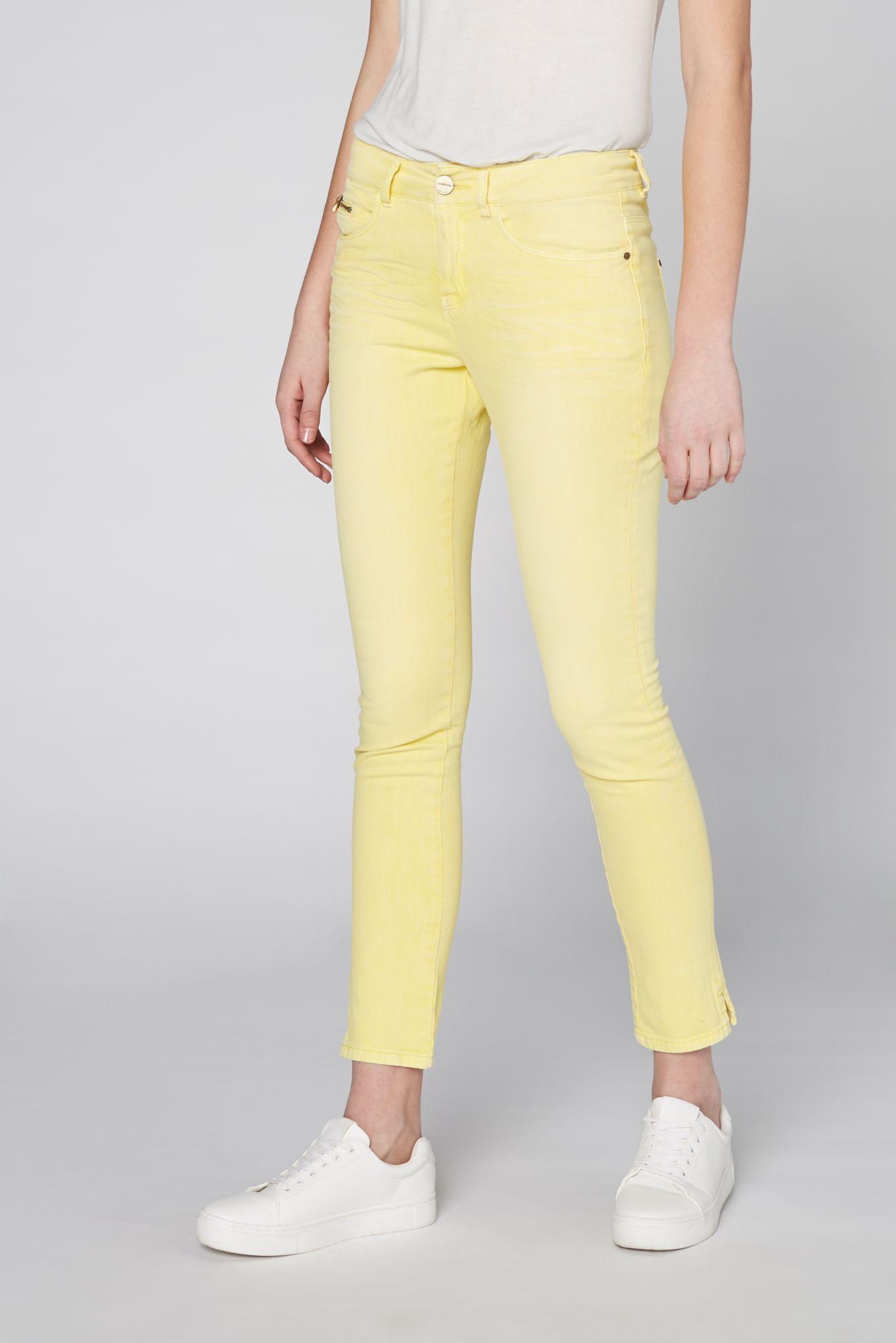 COLORADO DENIM  Jeans »C912 ANKLE Damen Jeans«