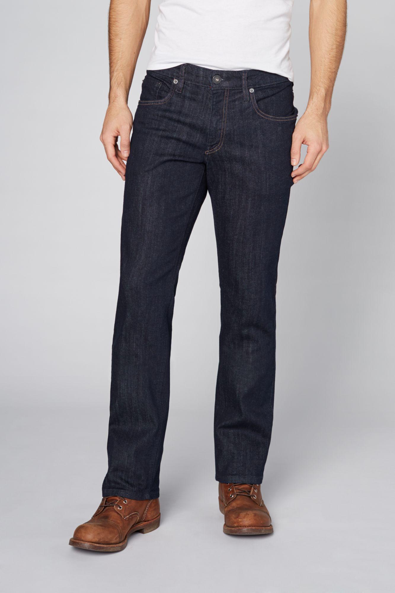 COLORADO DENIM  Jeans »C930 STAN Herren Jeans«