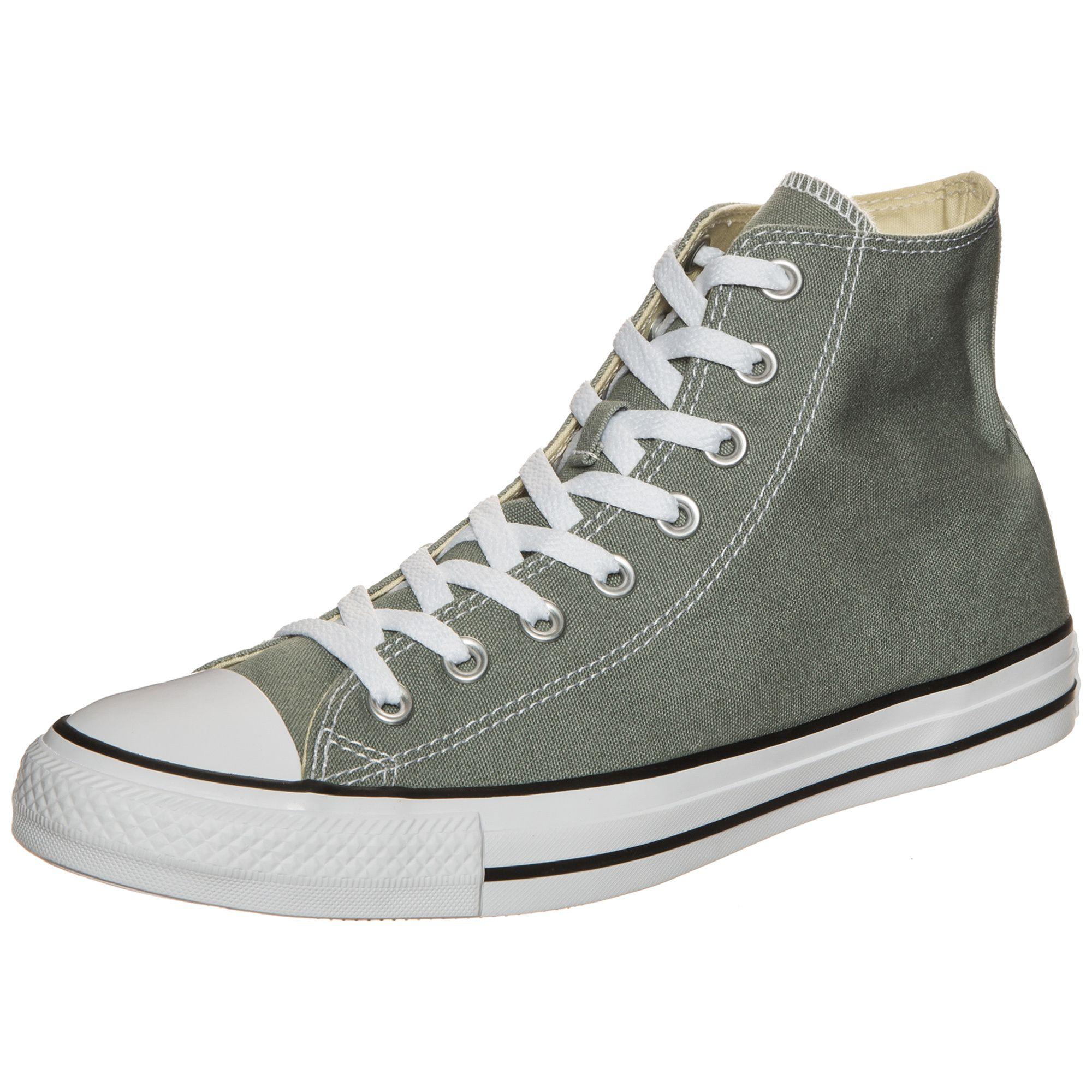 CONVERSE Converse Chuck Taylor All Star Fresh Colors High Sneaker