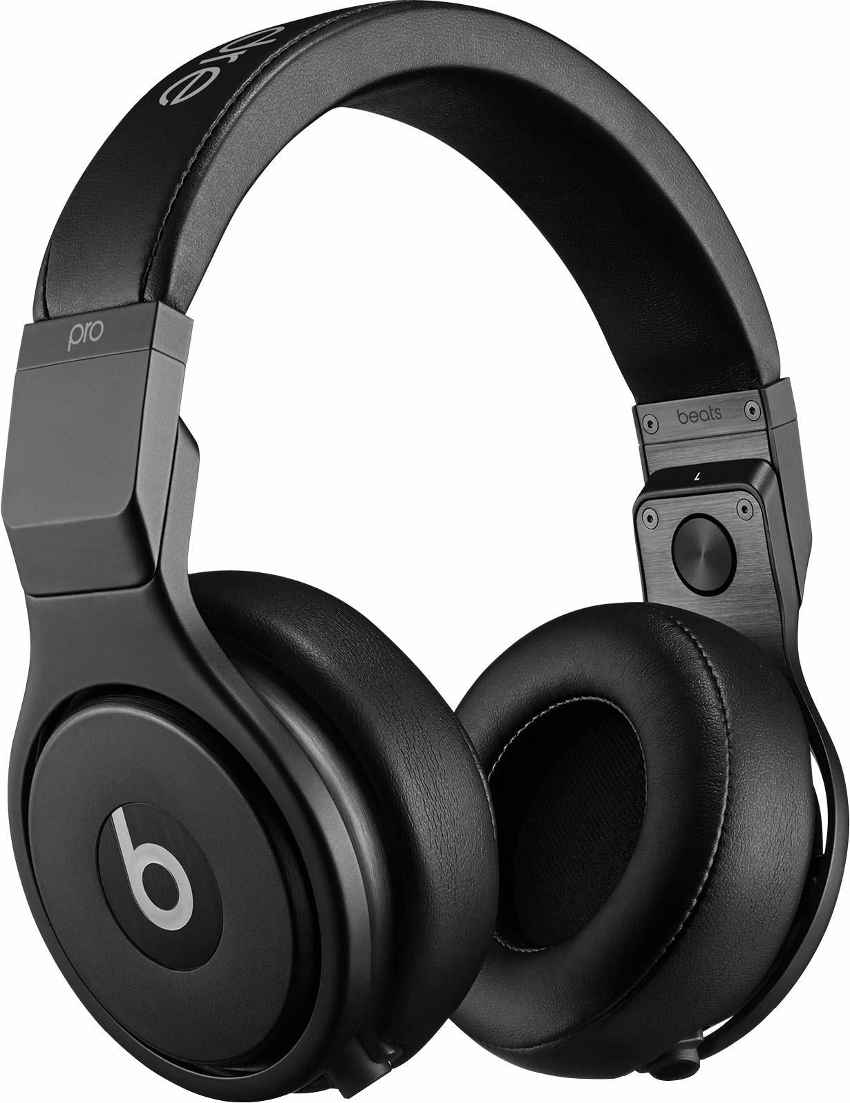 BEATS BY DR DRE Beats by Dr. Dre Pro Over Ear infinite black