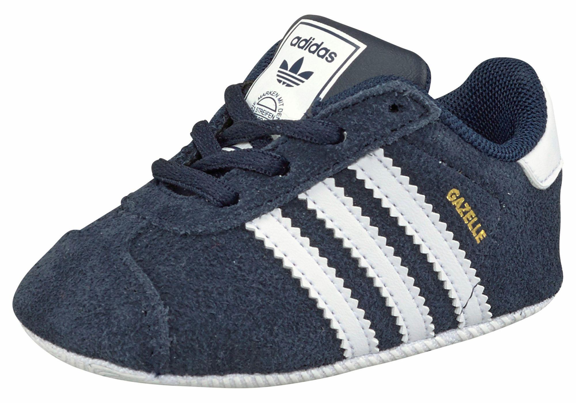 ADIDAS ORIGINALS adidas Originals Lauflernschuh »Gazelle Crib J«