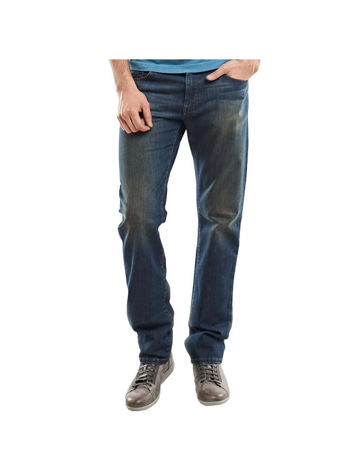 EMILIO ADANI emilio adani Dirty Wash Effekt Jeans