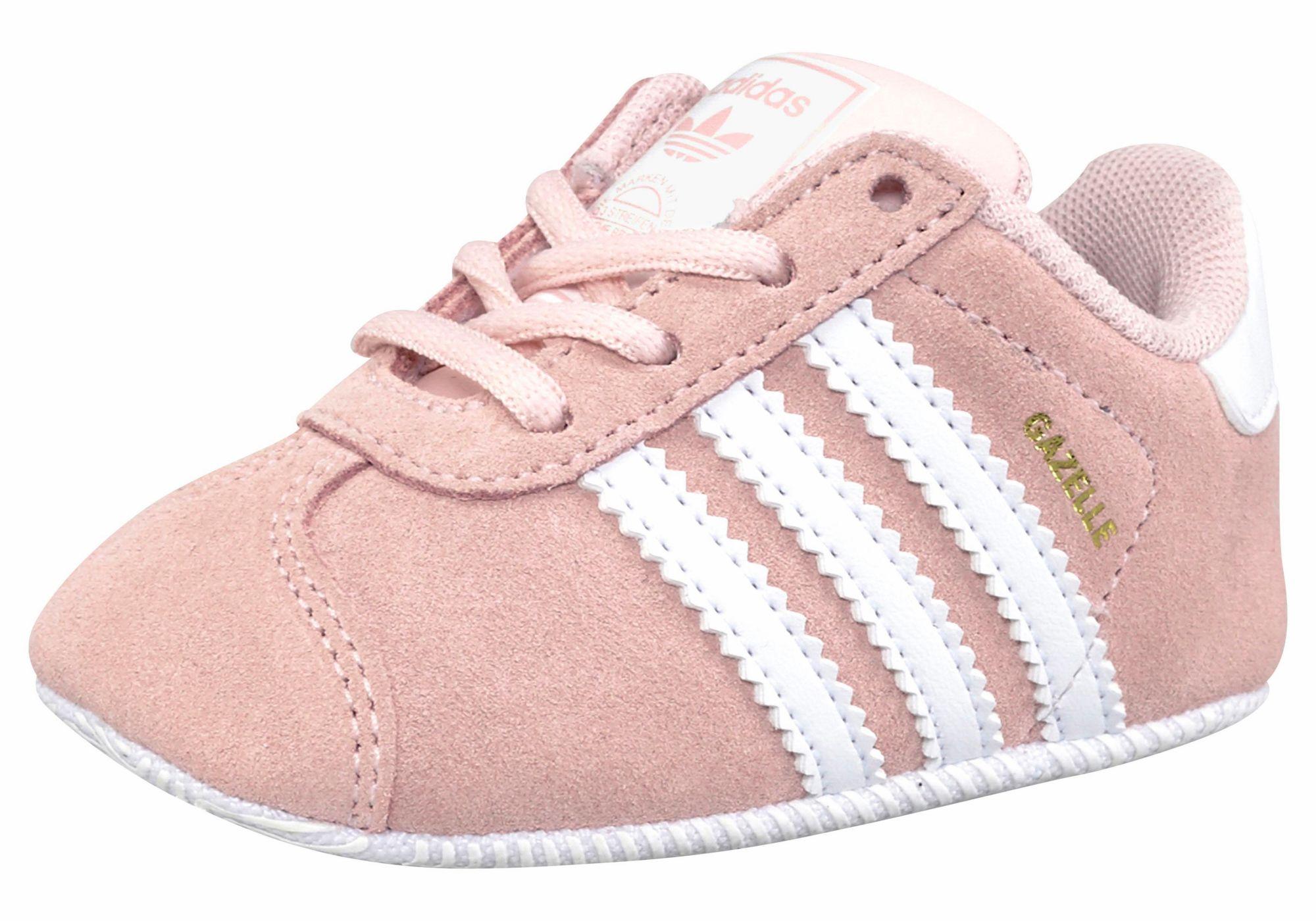 ADIDAS ORIGINALS adidas Originals Lauflernschuh »Gazelle Crib M«