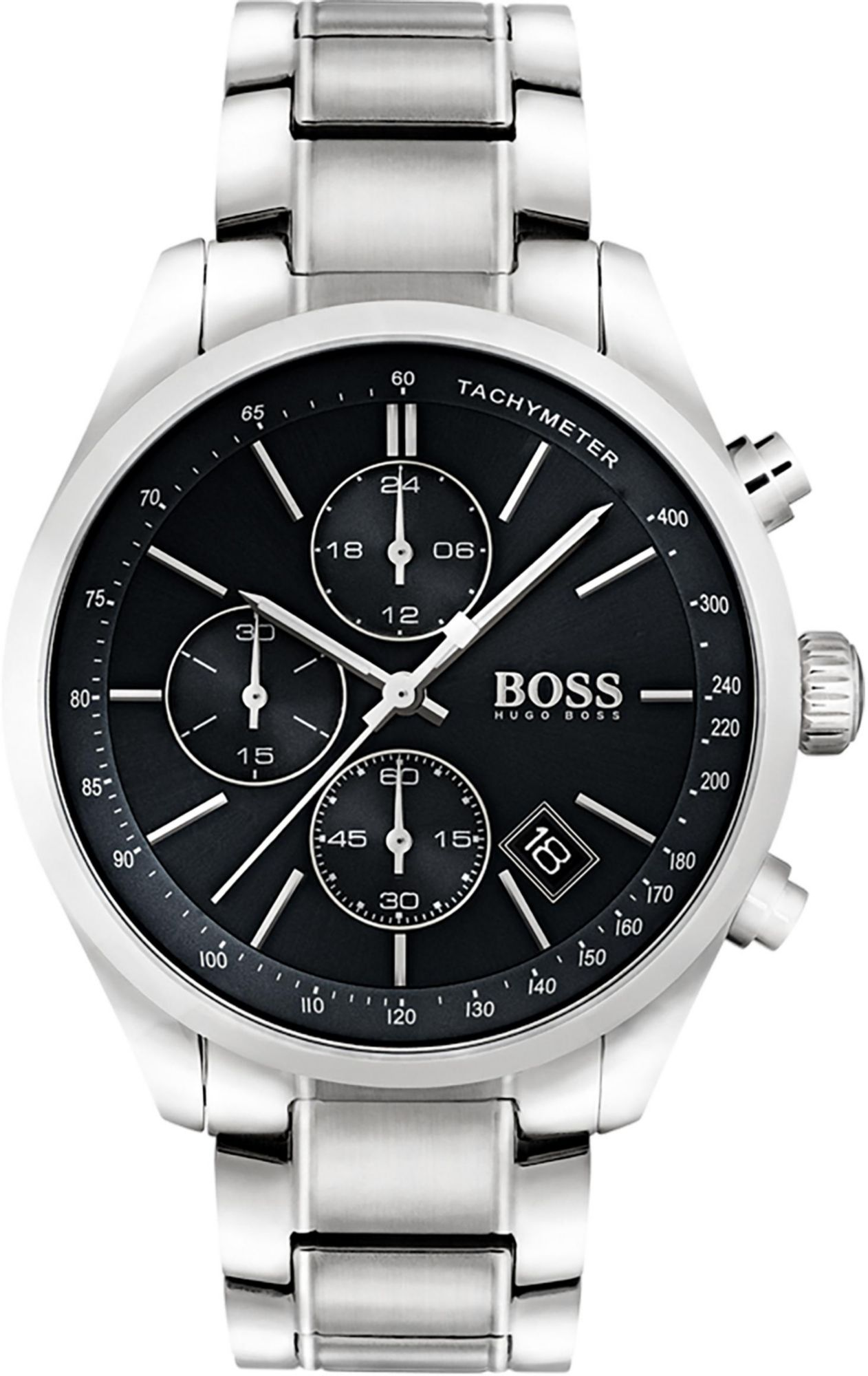 BOSS Boss Chronograph »GRAND PRIX CASUAL SPORT, 1513477«