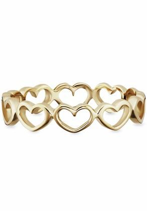 CAÏ  Fingerring »caï love, Herz, hearts <3, C7319R/90/00«
