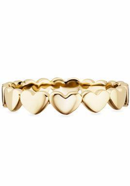 CAÏ  Fingerring »caï love, Herz, hearts <3, C7317R/90/00«