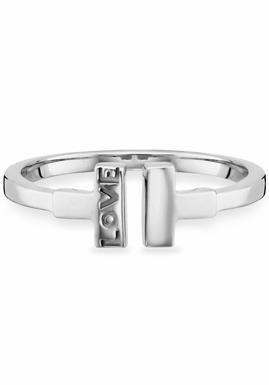 CAÏ  Fingerring »caï love, together forever, C7305R/90/00«