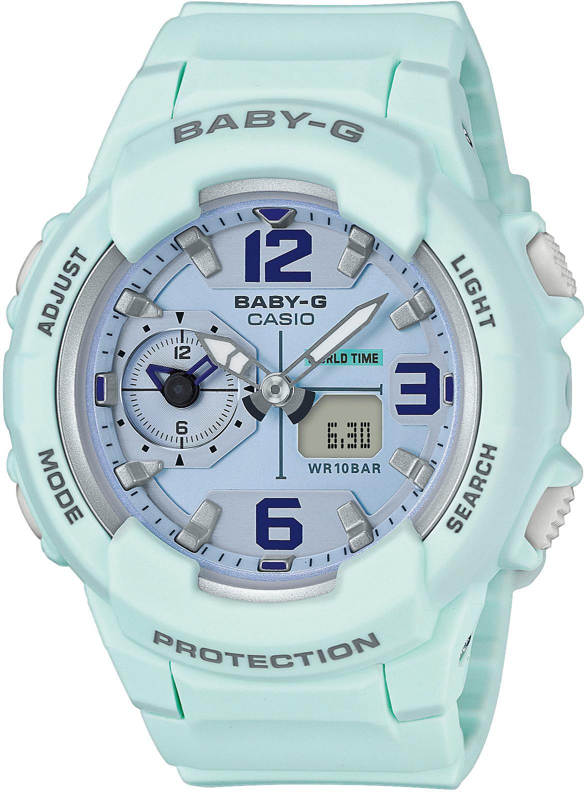 CASIO BABY G Casio Baby-G Chronograph »BGA-230SC-3BER«