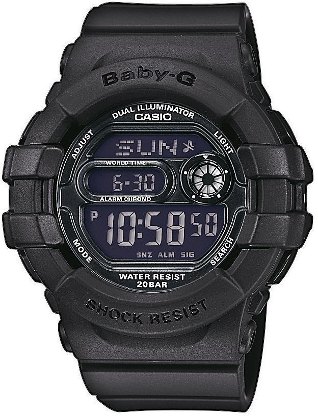CASIO BABY G Casio Baby-G Chronograph »BGD-140-1AER«
