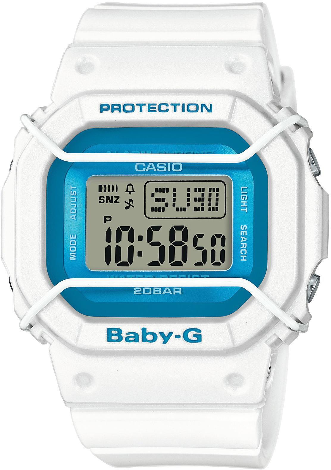 CASIO BABY G Casio Baby-G Chronograph »BGD-501FS-7ER«