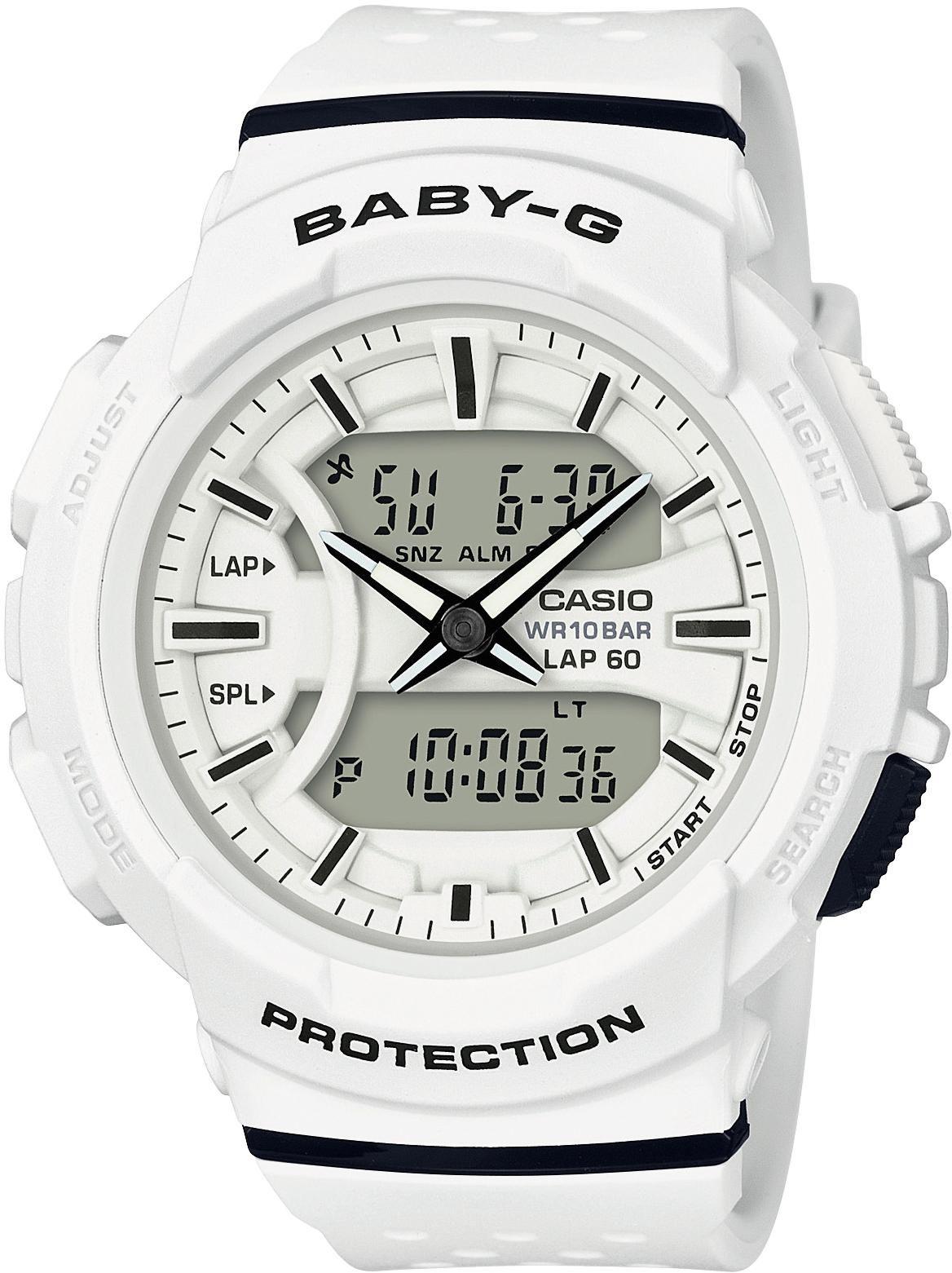 CASIO BABY G Casio Baby-G Chronograph »ABG-240-7AER«