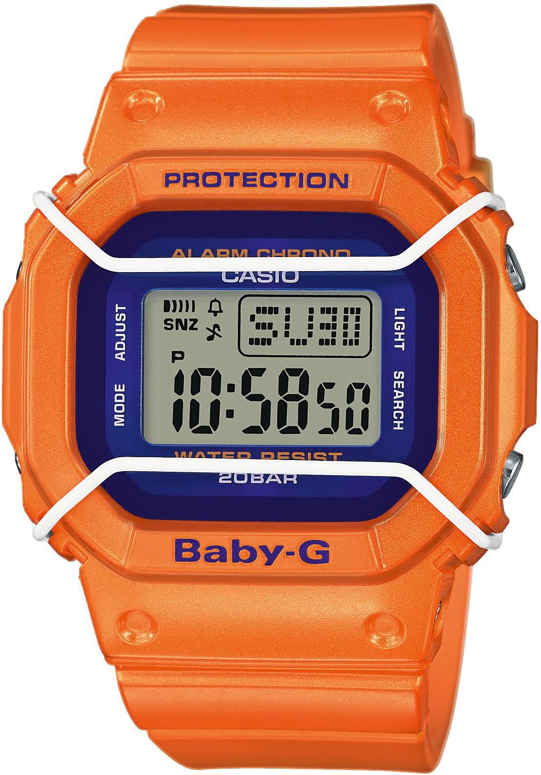 CASIO BABY G Casio Baby-G Chronograph »BGD-501FS-4ER«