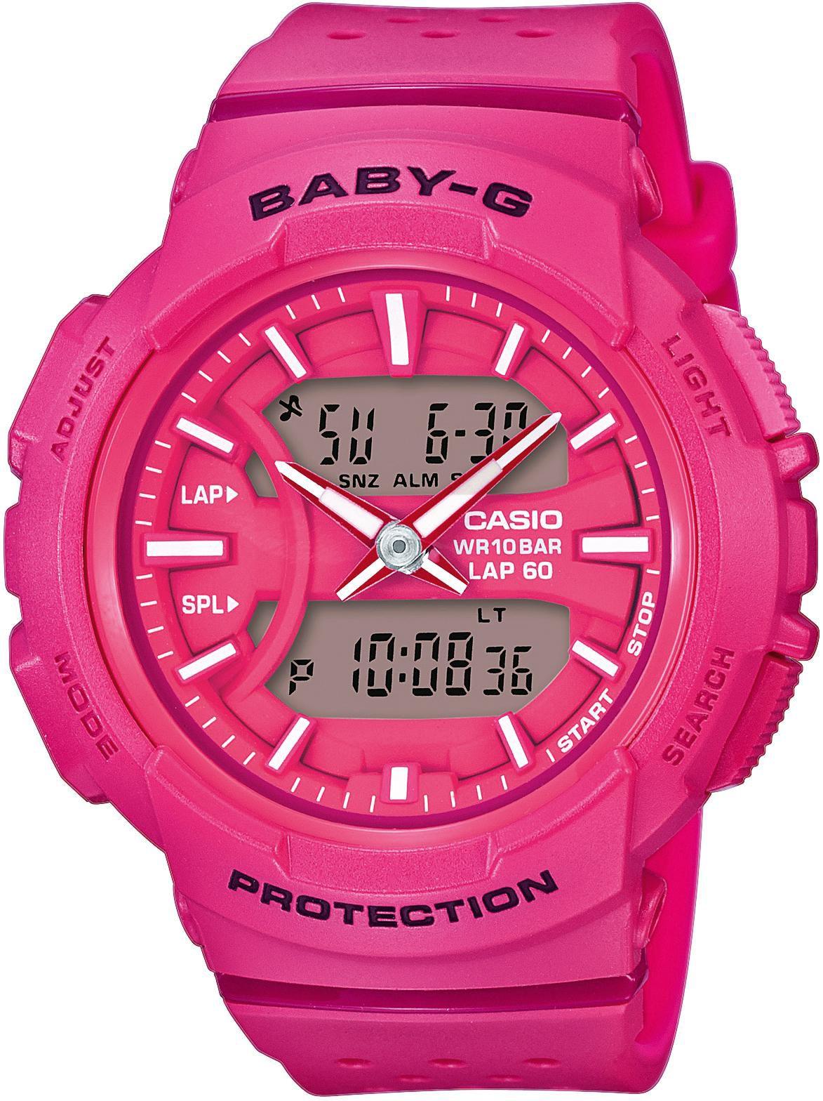 CASIO BABY G Casio Baby-G Chronograph »BGA-240-4AER«