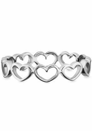 CAÏ  Fingerring »caï love, Herz, hearts <3, C7329R/90/00«