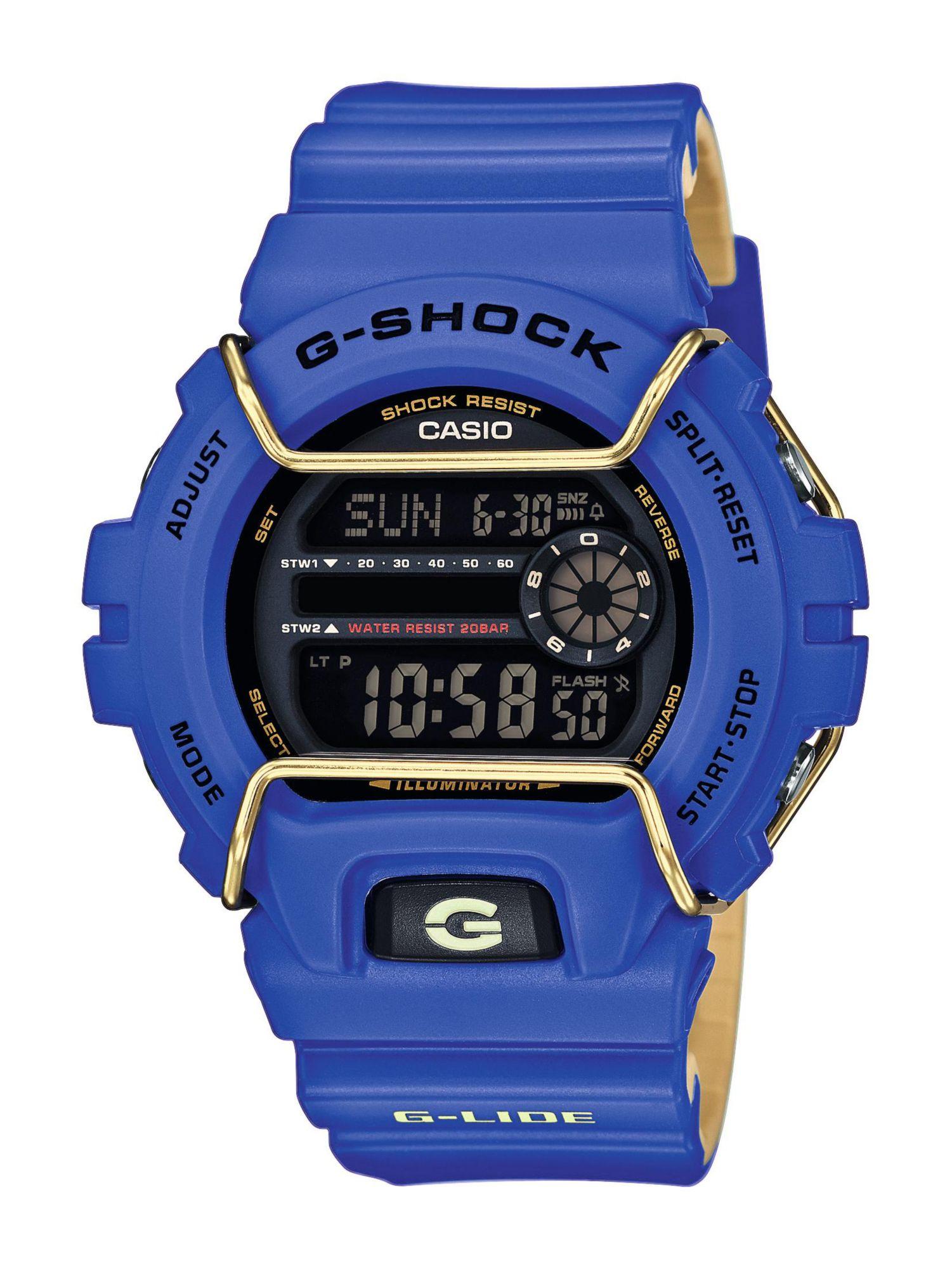 CASIO G SHOCK Casio G-Shock Chronograph »GLS-6900-2ER«
