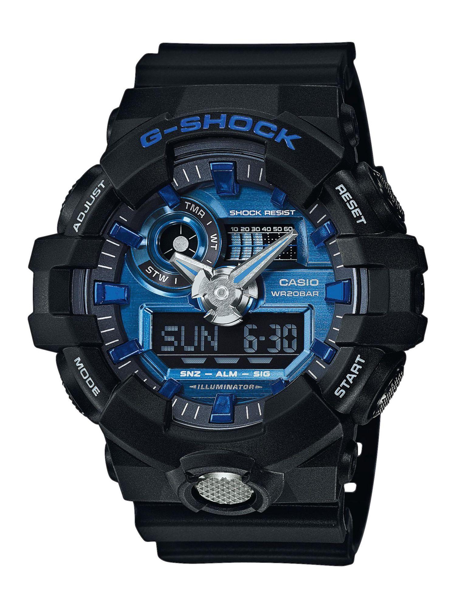 CASIO G SHOCK Casio G-Shock Chronograph »GA-710-1A2ER«