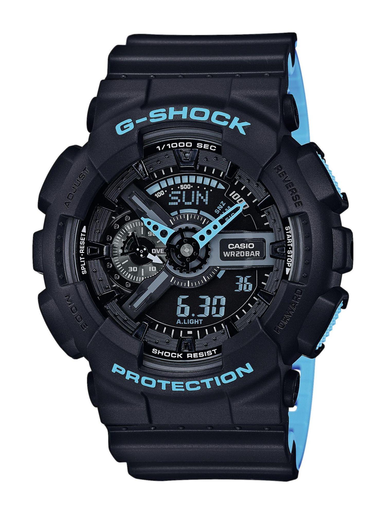 CASIO G SHOCK Casio G-Shock Chronograph »GA-110LN-1AER«