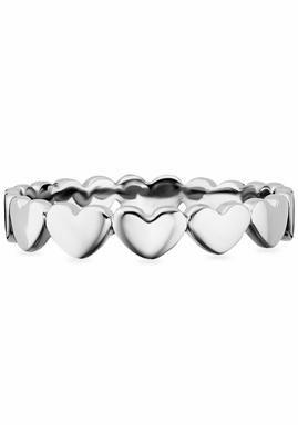 CAÏ  Fingerring »caï love, Herz, hearts <3, C7327R/90/00«