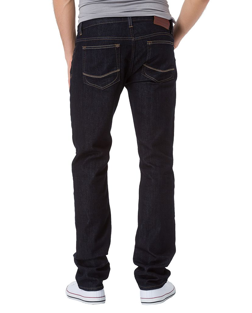CROSS JEANS ® CROSS Jeans ® Slim Fit Jeans mit Reißverschluss »Johnny«