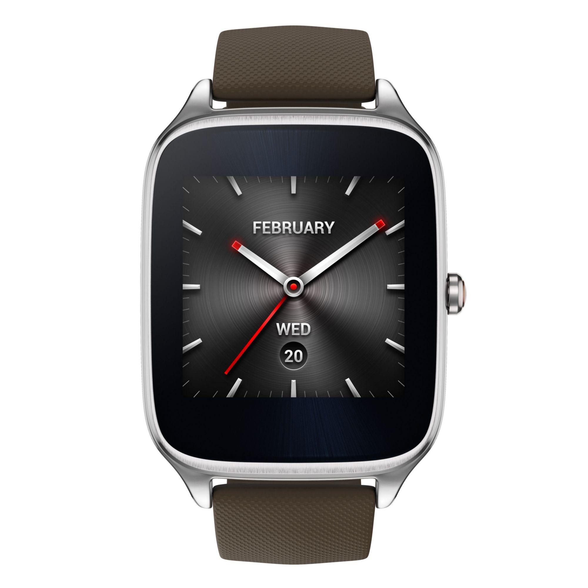 ASUS  Zenwatch 2 WI501Q(BQC)-1RTUP0004
