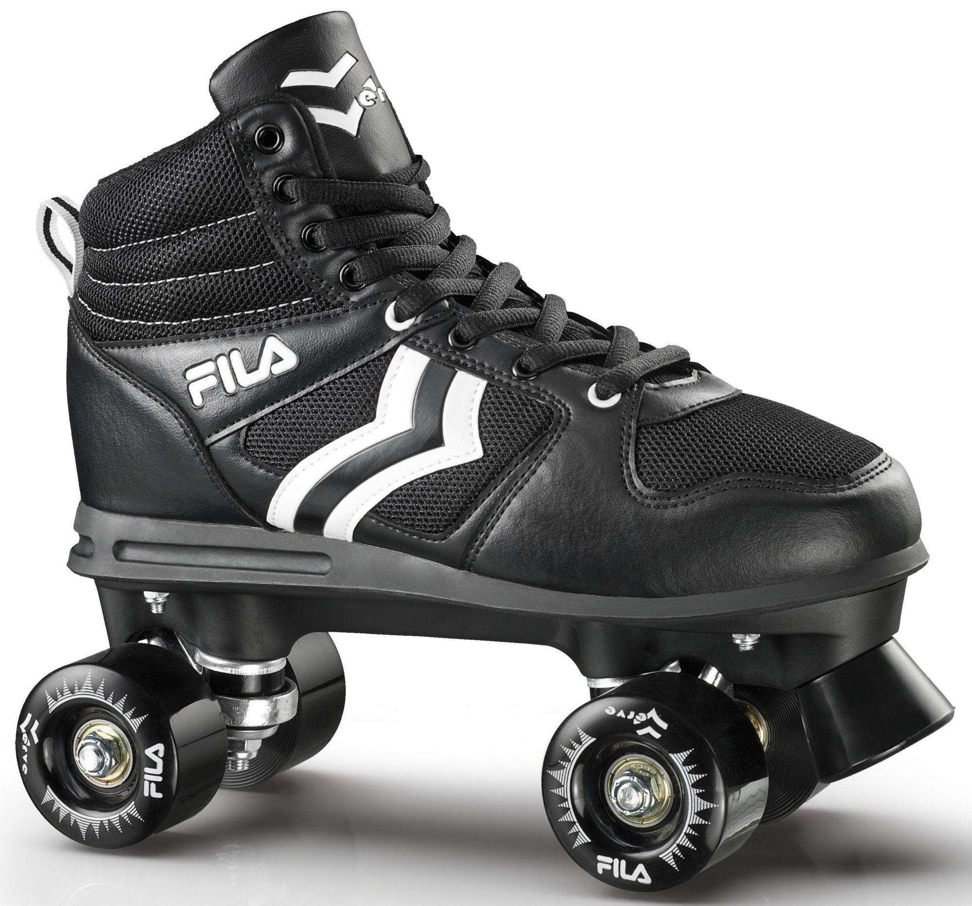 FILA Fila Roller Skates schwarz/weiß, »Verve Herren«
