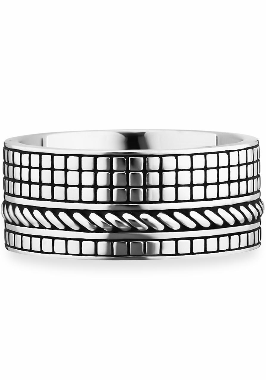 CAÏ  Fingerring »caï men, travel perspective, C4237R/90/00/«