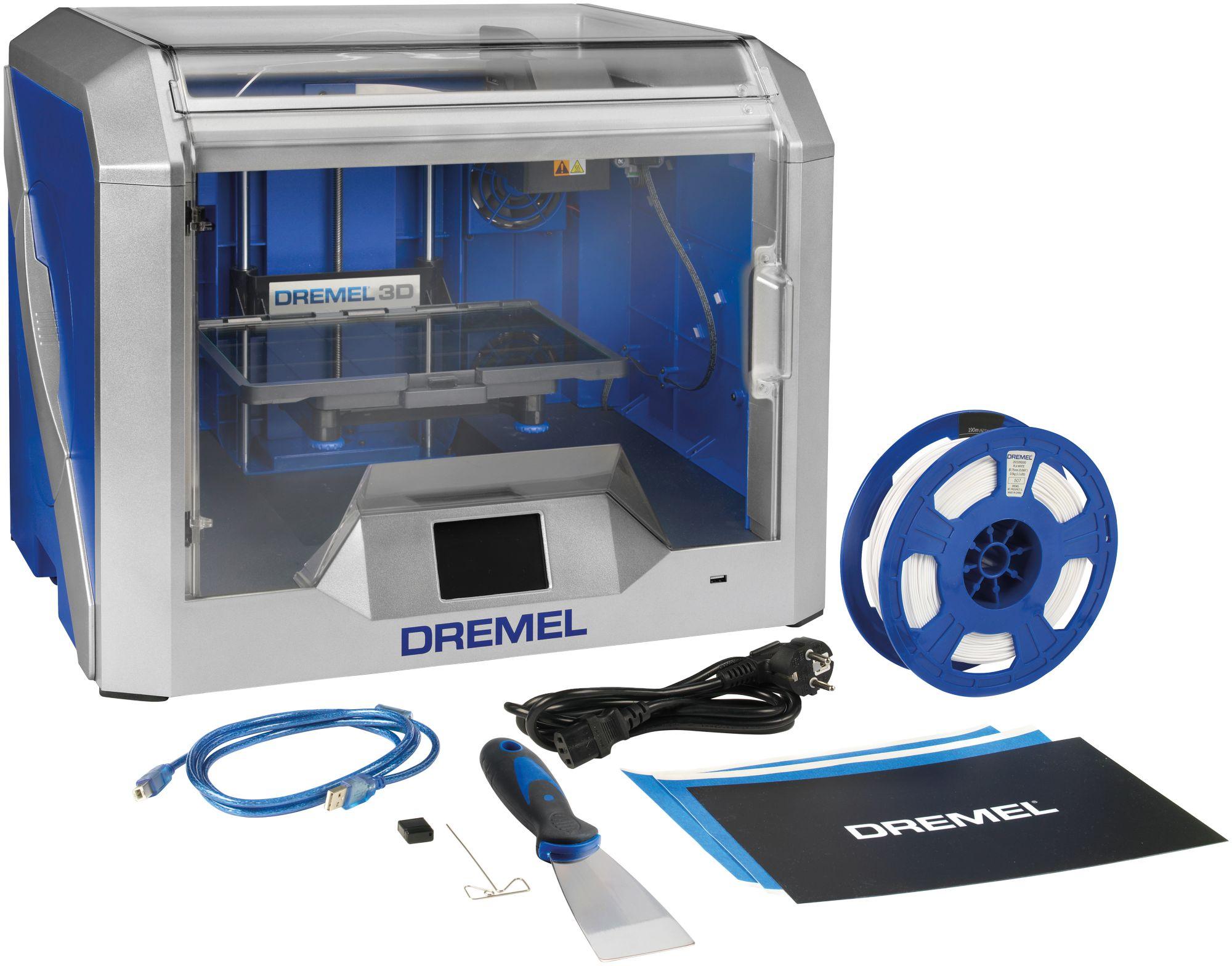 DREMEL 3D 40 Idea Builder, 3D-Drucker